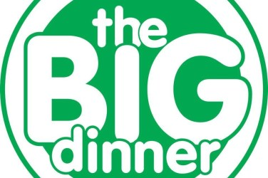 The big dinner Malawi fundraiser