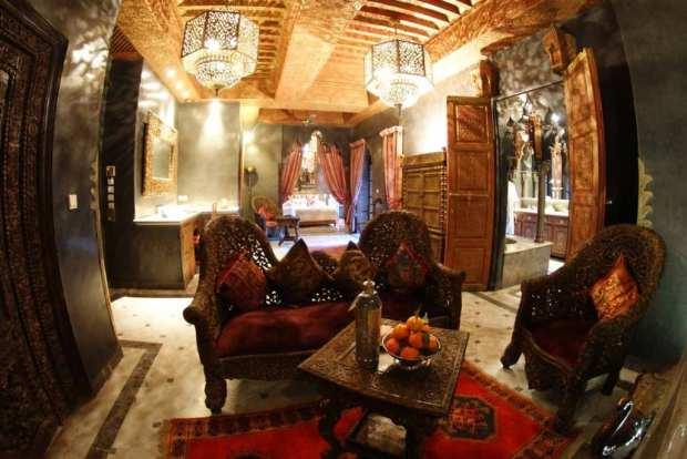 La Sultana - Elephant Suite