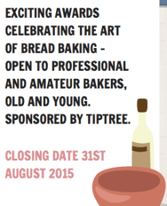 tiptree world bread awards