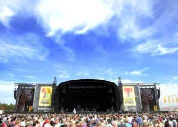 TITP TITP2015 t in the park scotland tennents