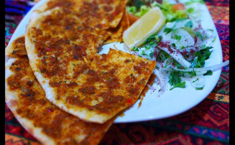 Food review: Kervan Palace, 61 Bridge Street, Glasgow, G5 9JB *CLOSED*