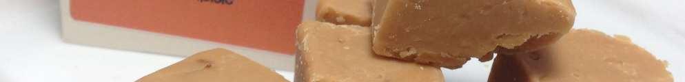 The wee fudge company Glasgow Joyce Brady