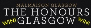 Martin Wishart Malmaison the honours Glasgow