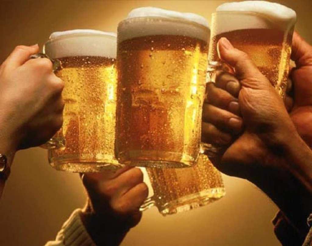 Free Event – Scran salon – Beer Tasting