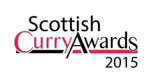 scottish curry awards 2015