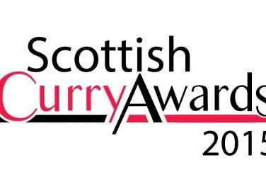 scottish curry awards 2015