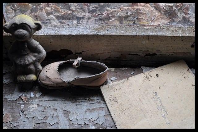 kindergarten, chernobyl