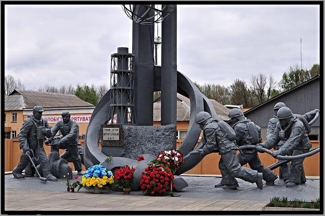 fire fighter memorial