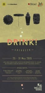 Drink! Aberdeen