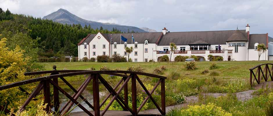 Scottish Hotel Awards - Auchrannie resort