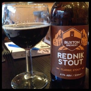 buxton strout grunting growler glasgow foodie food drink glasgow beer