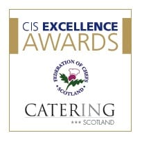 catering in scotland awards food and drink glasgow