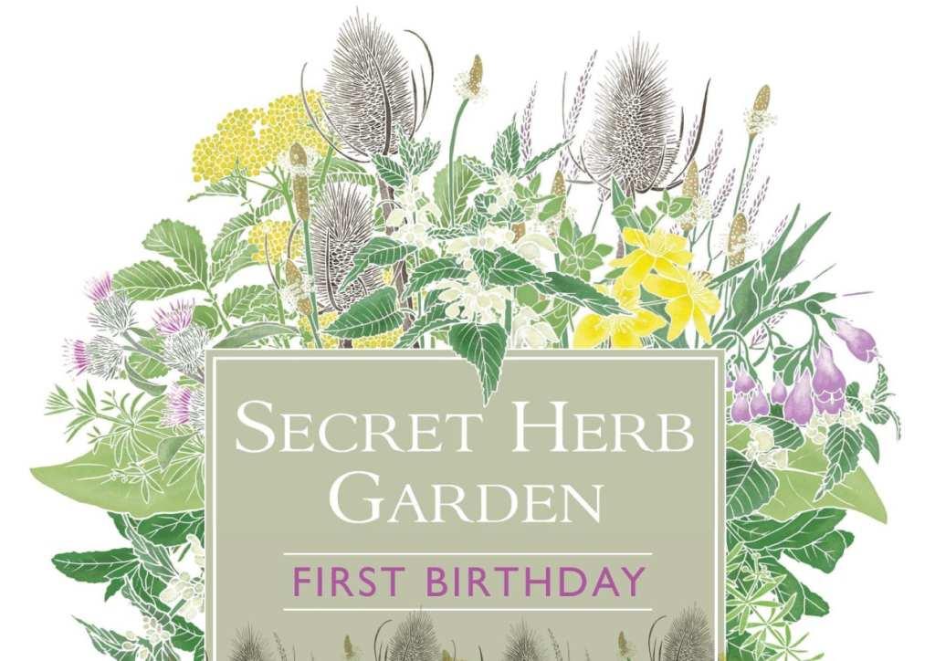 secret herb garden food and drink glasgow foodie