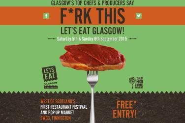 lets eat glasgow