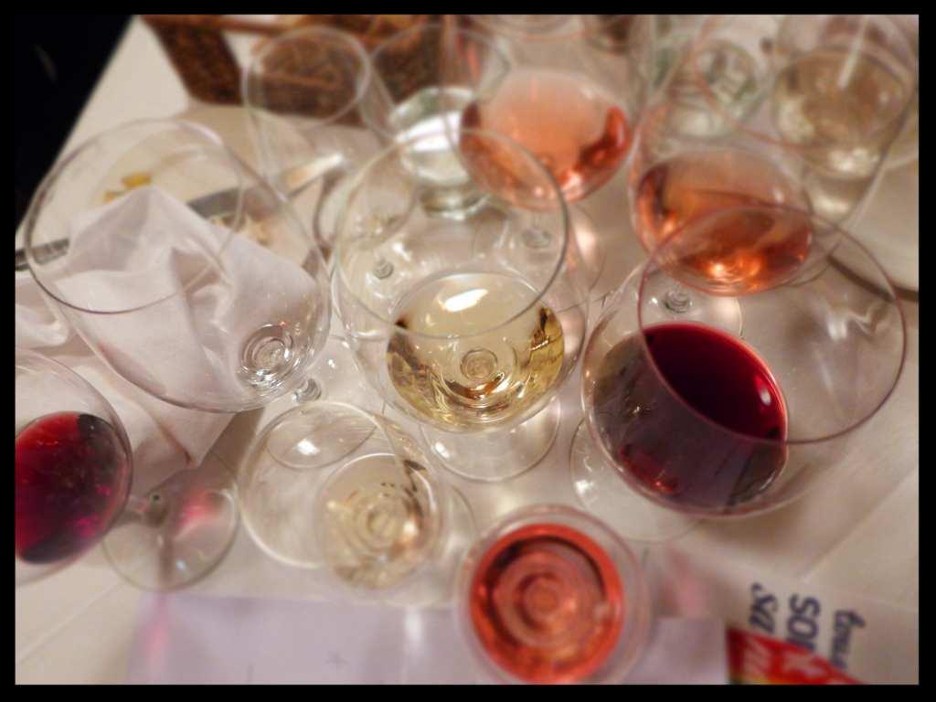 tom cannavan pheobe weller loire valley wines cafe saint honore edinburgh food blog scotland