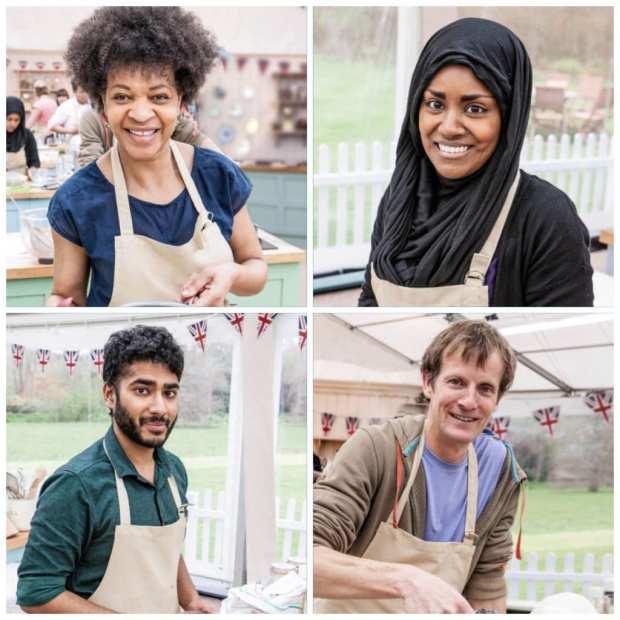 great british bake off 2015
