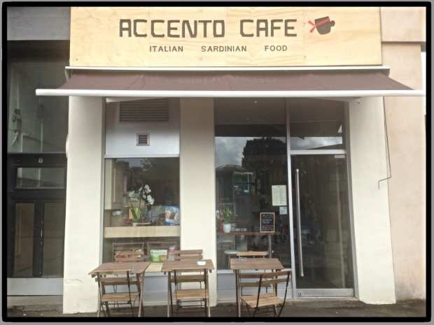 accento cafe finniston glasgow sardinian