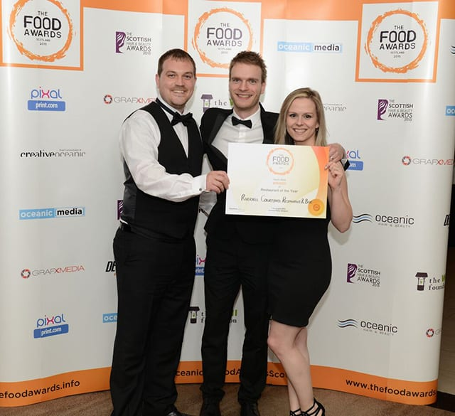 Riverhill_the Food_Awards