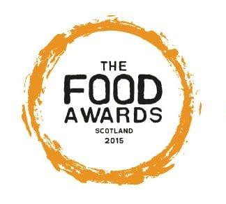 the food awards scotland 2015 winners
