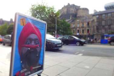 tony singh apex hotels pop up edinburgh festival glasgow foodie explorers