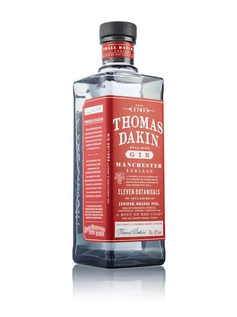 thomas dakin gin review