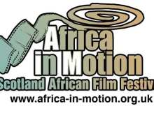 Event: Africa in Motion Dine and View