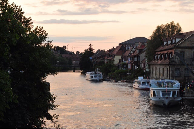 little venice bamberg what to see top tips