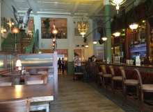 Food Review: The Trading House, Glasgow ***CLOSED***