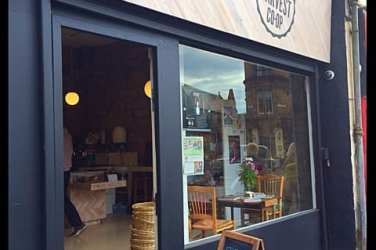 harvest coop shawlands glasgow foodie explorers food blog