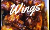 juicy wings korean ketchup recipe