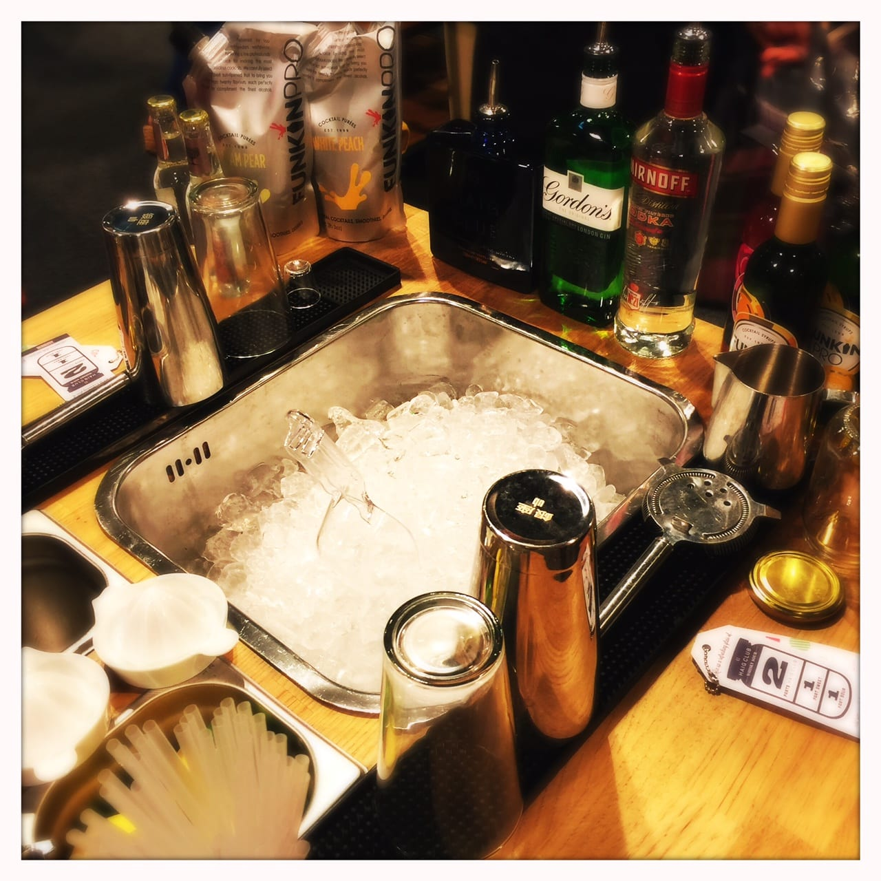 BBC Good Food Show Scotland - Diageo Cocktail Masterclass