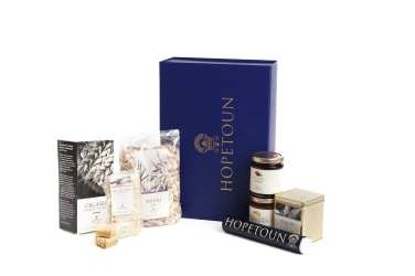 hopetoun farm estate edinburgh hamper