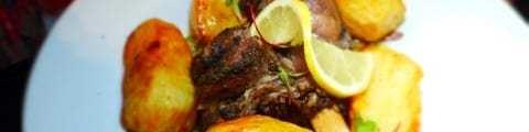kleftico frosoullas greek southside glasgow foodie explorers