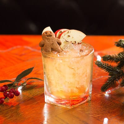 BarSoba_Leeds_Christmas_Cocktails_NinjaBreadMan