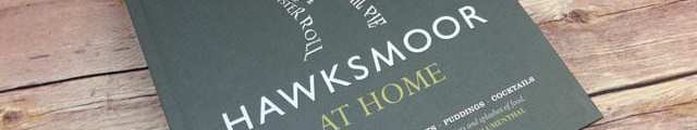 Hawksmoor at home book