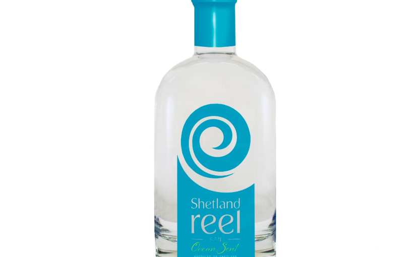 Day Seventeen of Foodiemas: WIN Shetland Reel Gin Goodies