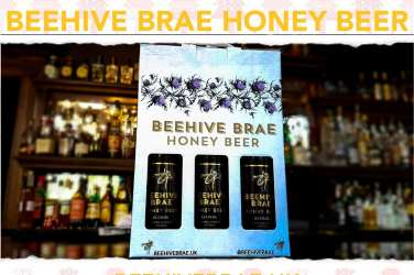 Beer Beehive Brae discount money off Christmas