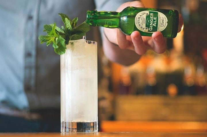 Cocktail the Finnieston Glasgow