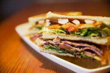 Jayz - toasted sandwich