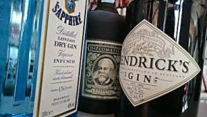 gin tonic where to go in glasgow