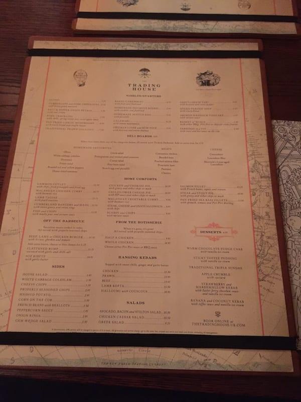 The_Trading_house_menu