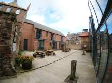 Accommodation: Youth-hosteling in Berwick-upon-Tweed and YHA January sale
