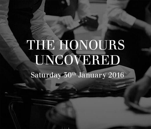 event Martin Wishart Honours Uncovered Glasgow malamaison