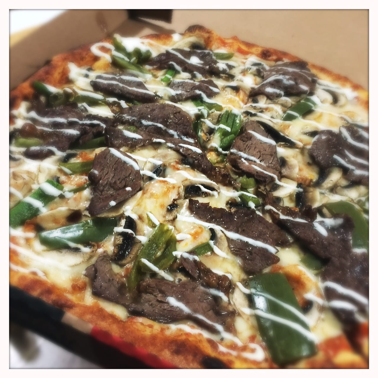 Food Review Ccs Wood Fired Pizza Pie Company 685