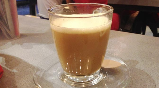 Prep Fitness Kitchen - bulletproof coffee