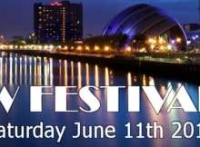 EVENT: Glasgow Festival of Wine