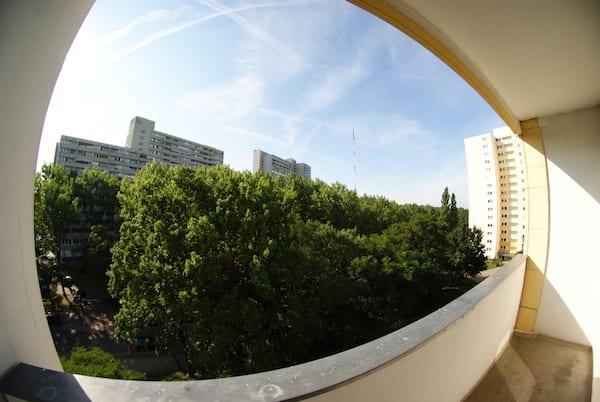 Alecsa Hotel Am Olympiastadion Berlin