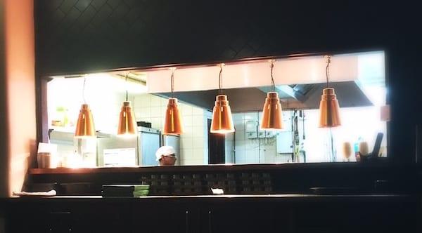 Dakhin Indian Restaurant Glasgow
