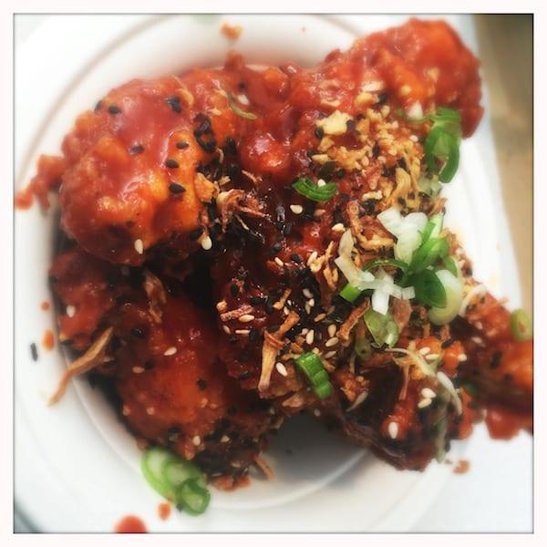 Best Korean Food Glasgow
