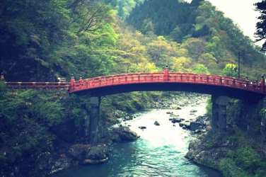 Nikko Japan ishinomaki travel Glasgow foodie explorers